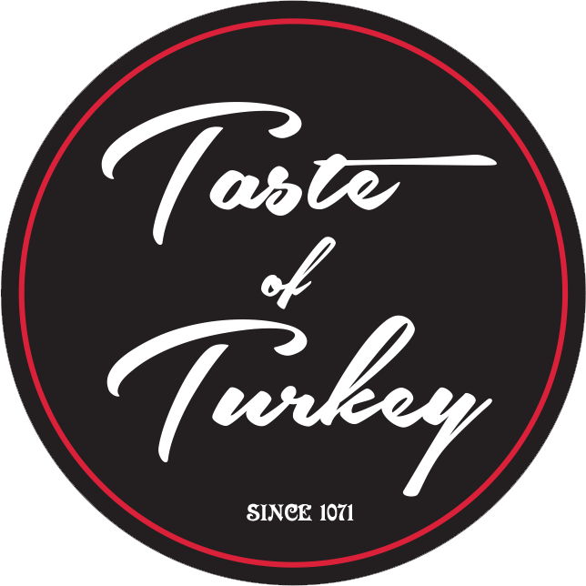 Taste of Turkey logo
