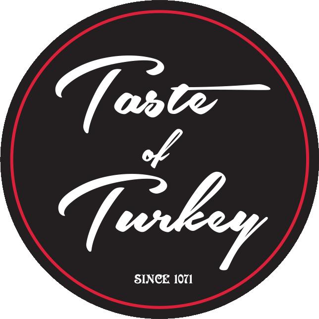 Taste of Turkey logo